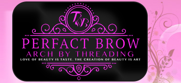 Perfact Brow Arch By Threading, Eyebrow Threading, Winston Salem NC